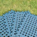 Blue Diamond Versatile Flooring 4 Pack