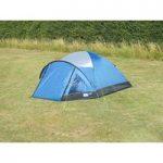 Kampa Brighton 4 Tent