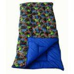 Sunncamp Junior Bugs Sleeping Bag
