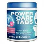 Dometic Power Care Tabs