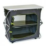 Quest Camping Larder and Storage Unit