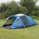 Kampa Mersea 4 Air Tent