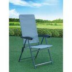 Quest Traveller Tenby Folding Chair