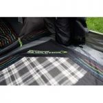 Outdoor Revolution Oxygen Ozone 6.0XTR Snugrug Carpet