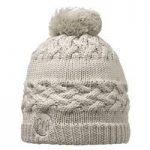 Buff Knitted & Polar Hat Neper Savva Cream