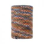 Buff Knitted & Polar Neckwarmer Margo Orange